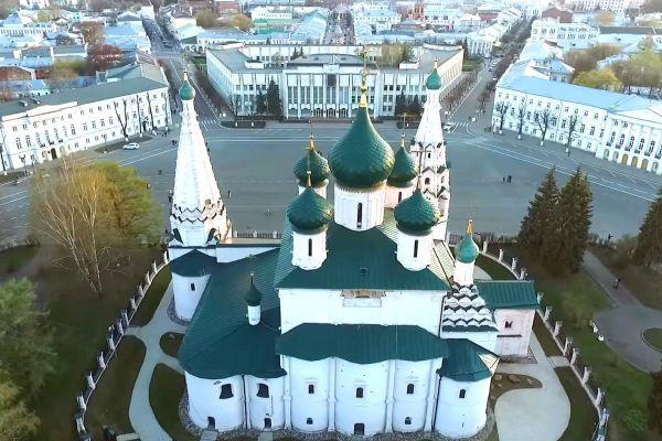 Jaroslawl_Prophet-Elias-Kirche