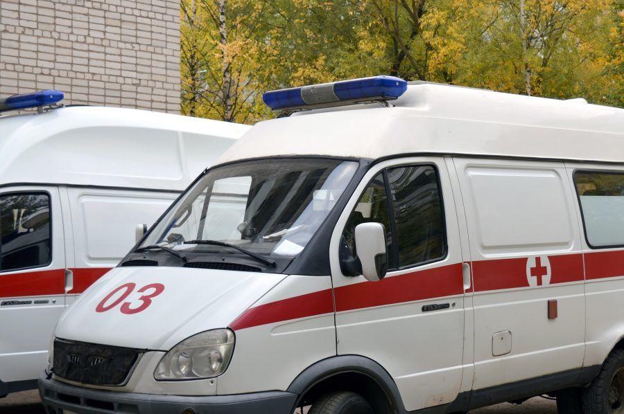 Auf Russland Reise einen Arzt finden